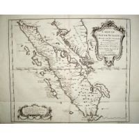 Sumatra - Singapore - Indonesia - N. Bellin 1751