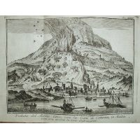 Etna - Messina - T. Salmon 1740-56