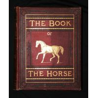 The Book of horse - Sidney 1881